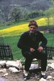 Man in Meletici