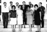 Teachers of Xrysi Akti 1969-1970