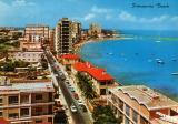 Famagusta Beach - circa 1970