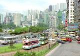 Causeway Bay Hong Kong