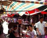 Stalls Hong Kong