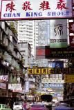 Wanchai Hong Kong