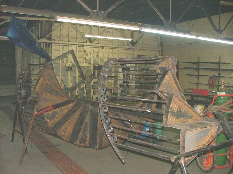Morico Metal Works
