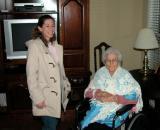 Momma Dot 90th Birthday