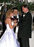Mike and Bonnies Wedding