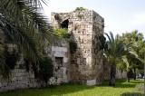 City Wall, Byblos