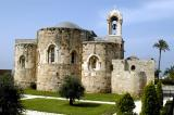 Church of St. John the Baptist, Byblos