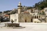 Mosque of Emir Fakhreddine (1493)