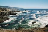 North Californian Coast