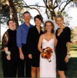 Jen, Sean, Maria, CP