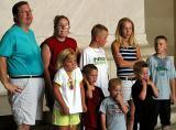 Group photo, Washington