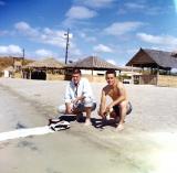 Cubi Point beach