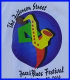 Jefferson Street Jazz and Blues Festival