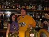 Bourbon Street Bartenders