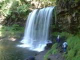 sgwd yr eira waterfall  067