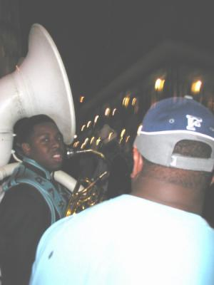 Our First Tuba Player Gets The Medallion.jpg
