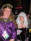 King Tut Meets The Owner Of Erin Rose.jpg