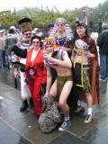 Red Hot Elvis Joins The Krewe of Antubis In Jackson Square.jpg