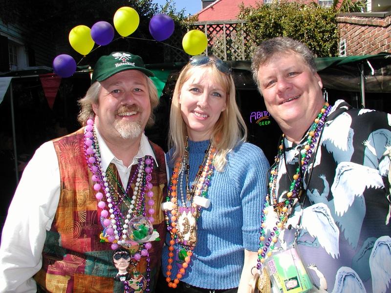 Willie, Beadbabe and ILAP.jpg