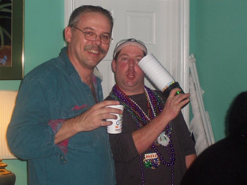 Rob And Craig Revel In Parade Victory.jpg