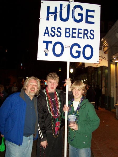 SDP Wearers Can Drink At Any Age  And Sell Big Ass Beer.jpg