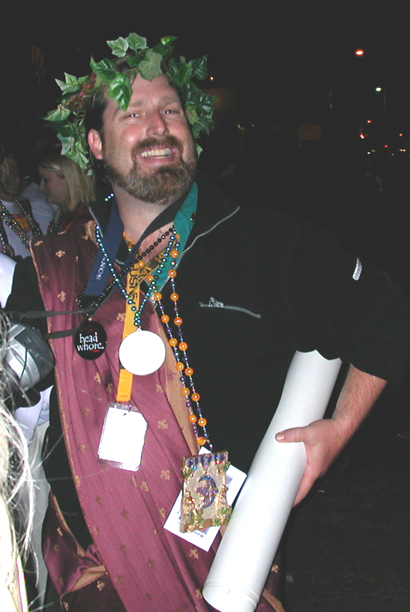 Jeff, Our Parade Leader.jpg