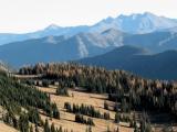 Okanogan N.F. - Slate Peak