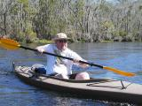 Wakulla River Kayaking