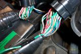 Completed splice