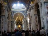 Inside St. Peter's.JPG
