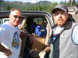 PRE-RACERD's Ron Berman & Randy Gehrke