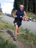 Jamie Gifford, eventual winner 20:54