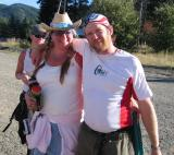 Bill Ball & wife Sheri