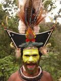 Papua New Guinea - 2003