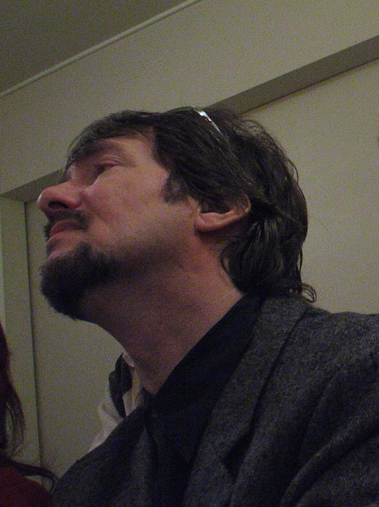 Gerhard Senft