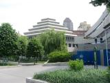 Jewish Holocaust Memorial Museum