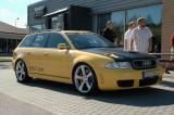Audi meeting 040815