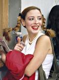 Purim Celebration 2004