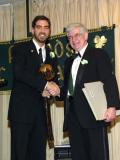 Friends Of St. Patrick Banquet