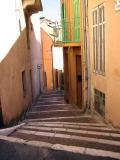 Old town Cannes