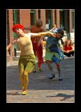 Fringe Festival of Independent Dance Artists - 2004