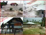 cyclone meena-2005