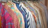 Many Shirts