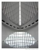 The Quadracci Pavilion - Milwaukee Art Museum