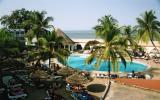 Our hotel Corinthia Atlantic in Banjul