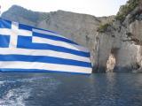 Zakynthos & Athens, Greece