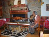 Hotel / restaurant Shipka