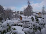 View From My Window In Burgschwalbach