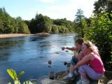4th September, River Spey