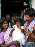 Usman and family
